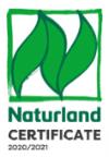 Certyfikat Naturland