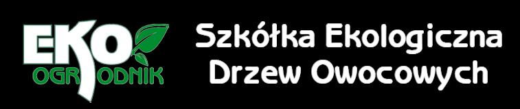 Szkółka Ekologiczna Drzew Owocowych – Ziobrowscy