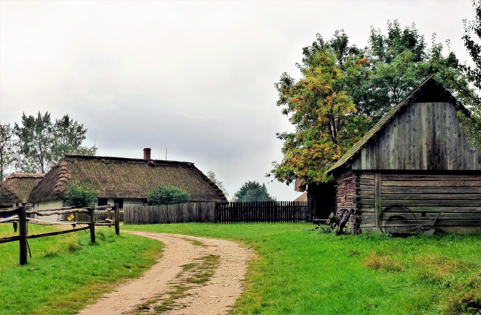 Początki rolnictwa ekologicznego w Polsce